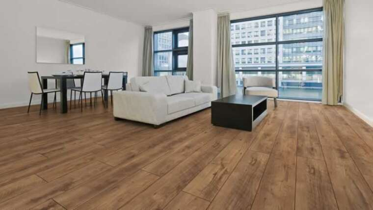 Why you shouldn't do with out high-quality flooring