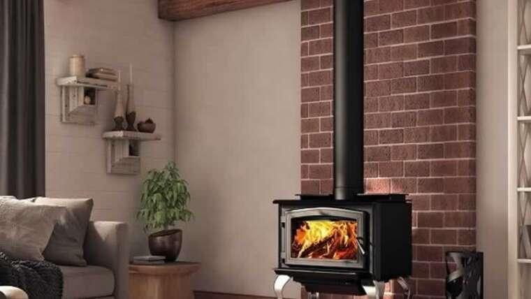 Wooden stoves versus wooden burners