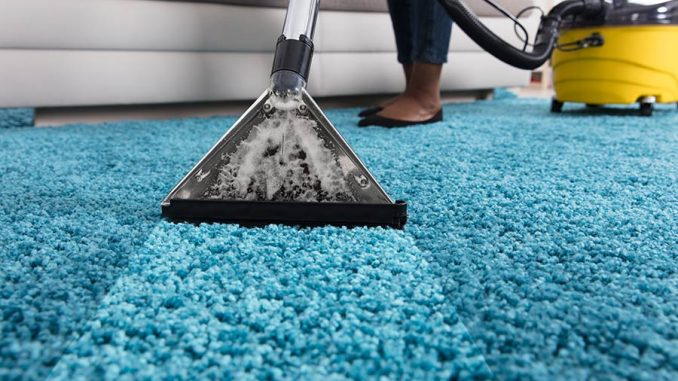 Deliver your carpets again to life with these hacks