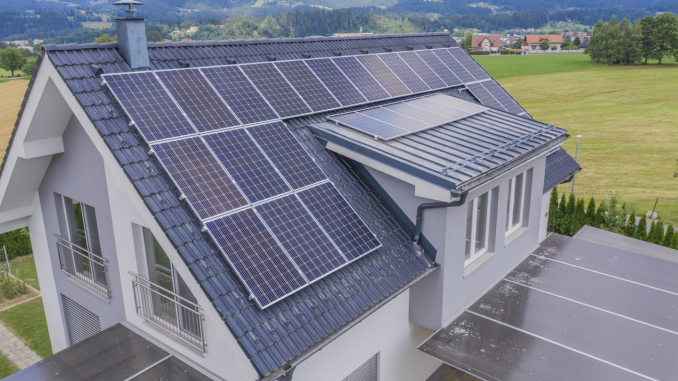 What's a photo voltaic panel and the way does it work?