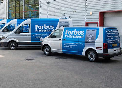 Forbes Skilled declares additional enlargement