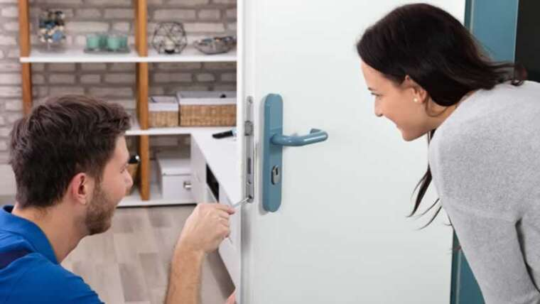 Every thing it's best to learn about locksmiths