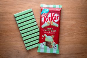 New KitKat vary, impressed by Australian favourite ice cream flavors