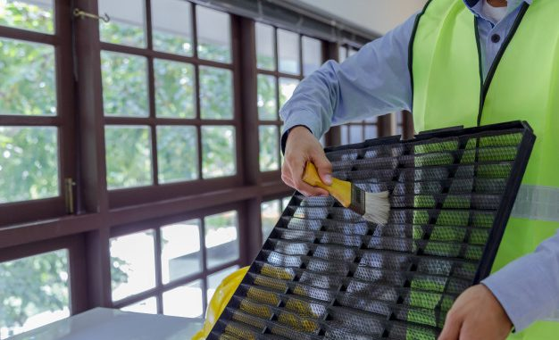 Professional tricks to hold your property heat and clear
