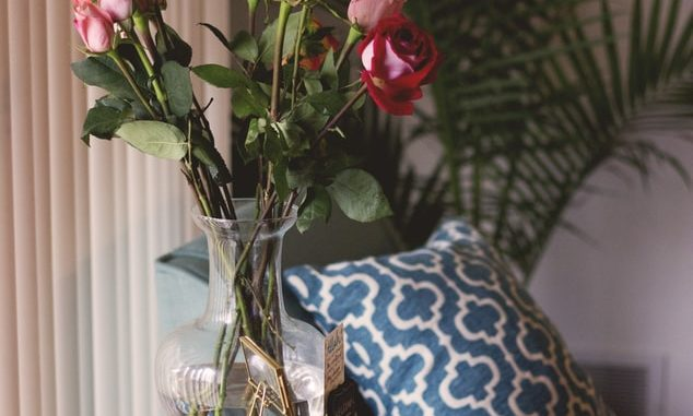 Flower Interiors for Completely different Seasons – Your Information