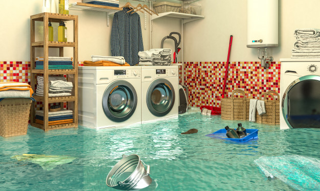 Home flooded? 10 cleansing tricks to scale back harm
