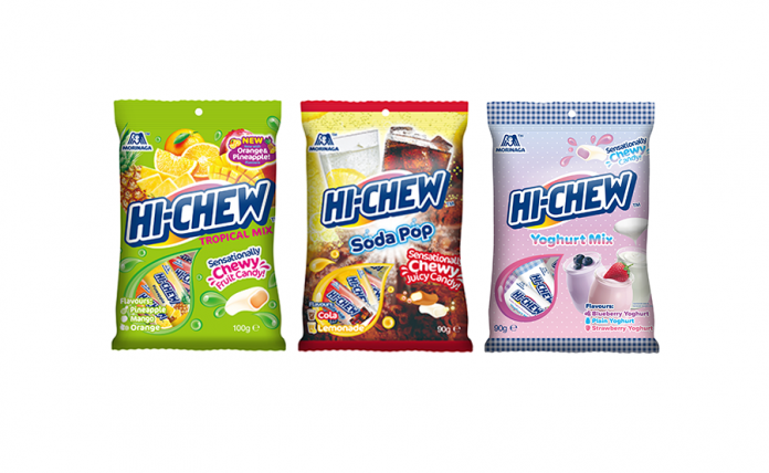 Hello-Chew hits excessive information in December