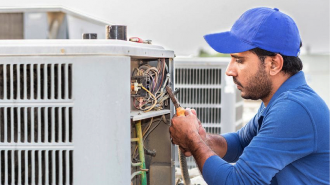 What must you do in case your HVAC system fails?