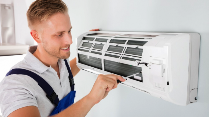 Why your Vacation FL AC system broke and the way to repair it