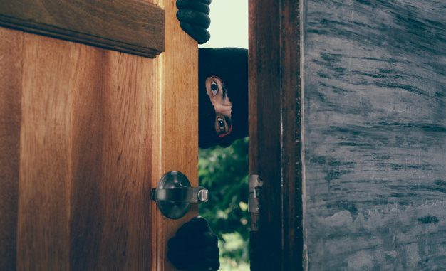 A information to picking a safety system on your residence