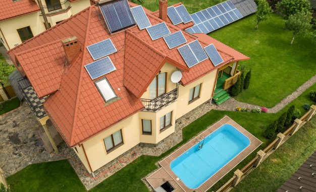 How to decide on a photo voltaic water heater in 2021?