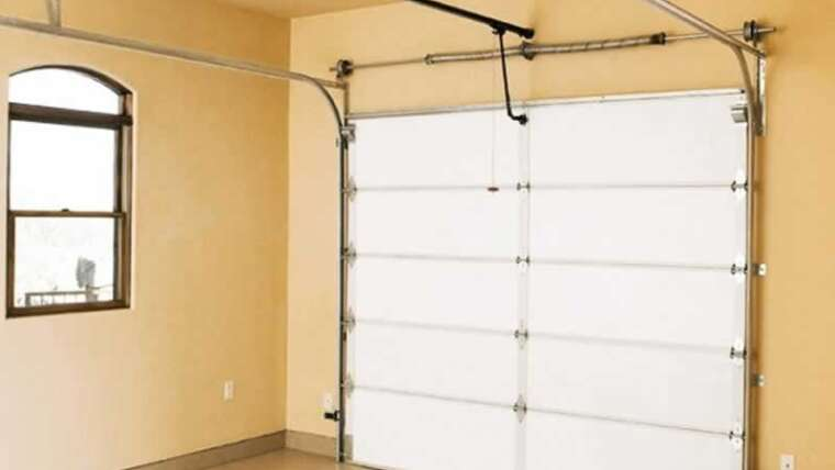 Do it Your self: 6 Important Instruments for Putting in Your Storage Door