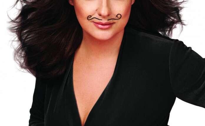 Celeste Barber, the latest ambassador for MCoBeauty