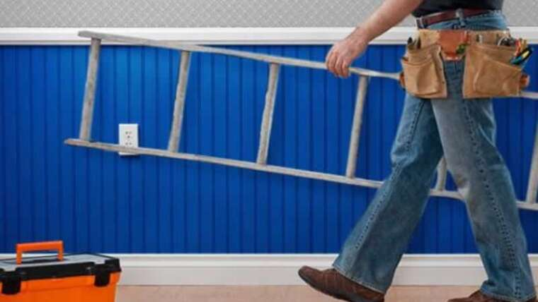 Suggestions and methods for residence repairs