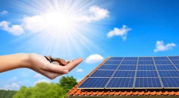 What must you ask earlier than you determine to finance photo voltaic panels?
