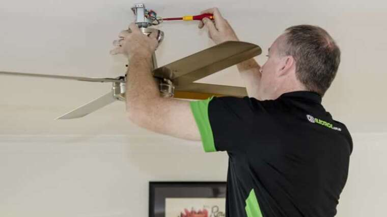What to Count on from an Electrician on the Gold Coast