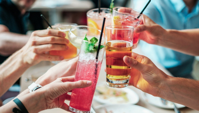 Easy methods to discover a appropriate alcohol drink for you