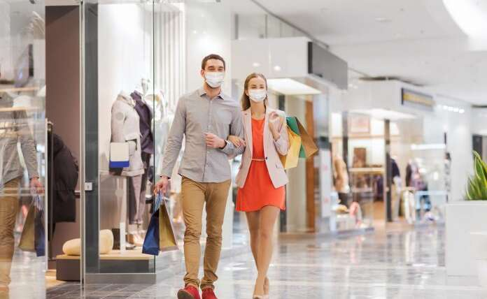 Aussies need to store in retailer in 2021