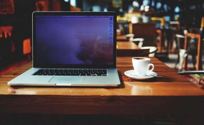 Go digital – or danger getting misplaced