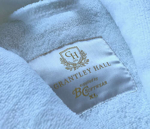 Top quality towels are the purpose of contact for the perfect visitor expertise
