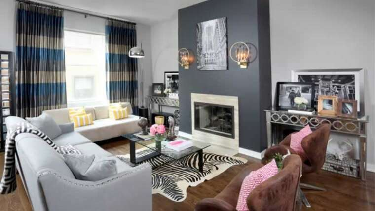 Make it Your self: 5 DIY Suggestions for Adorning Your House