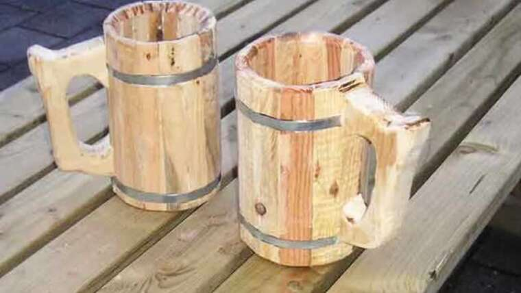 5 Surprisingly Straightforward Woodworking Undertaking Concepts For Novices