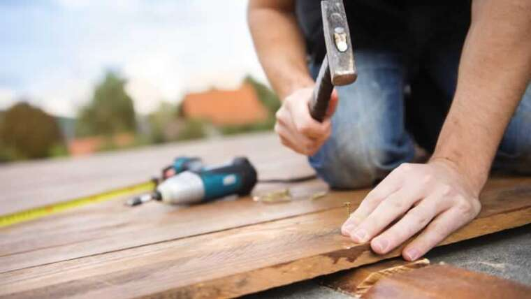 6 tricks to turn out to be your personal handyman