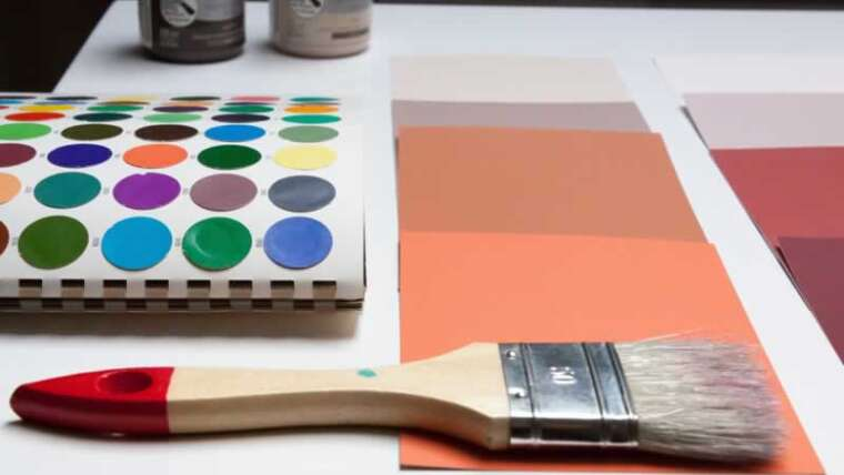 Colour Scheme: Utilizing Colour Idea For Your Dwelling Portray Tasks