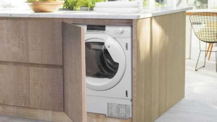 Unimaginable advantages of a condenser dryer