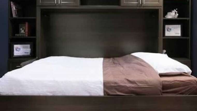Do you wish to save area? Right here's why wall beds are your best option for you