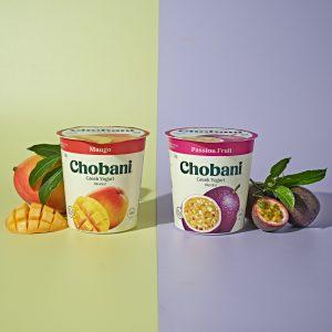 Chobani expands the multi-serve vary