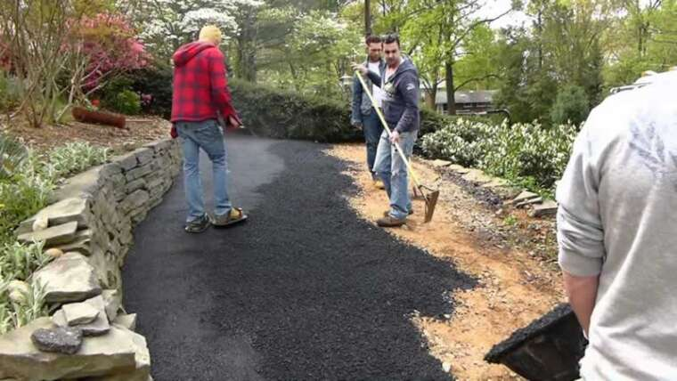 What it is best to contemplate when putting in your individual driveway