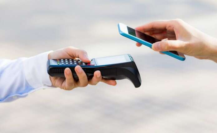 Take care in a cashless and cell society