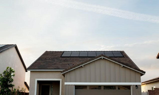 Easy methods to make your private home extra power environment friendly