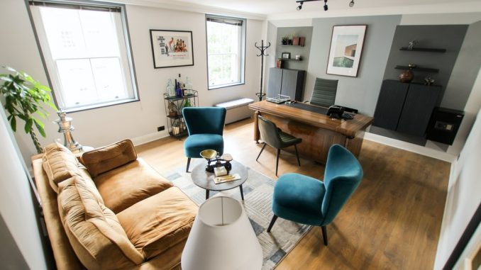 How to decide on the suitable dimension furnishings in your residence