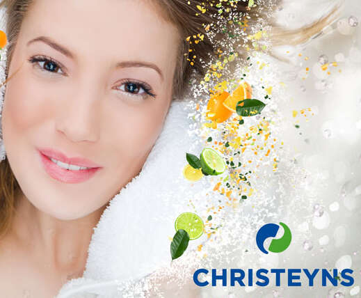 Sustainable fragrance launch from Christeyn's improved plasticizer