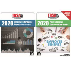 TRSA  reviews present compelling monetary information