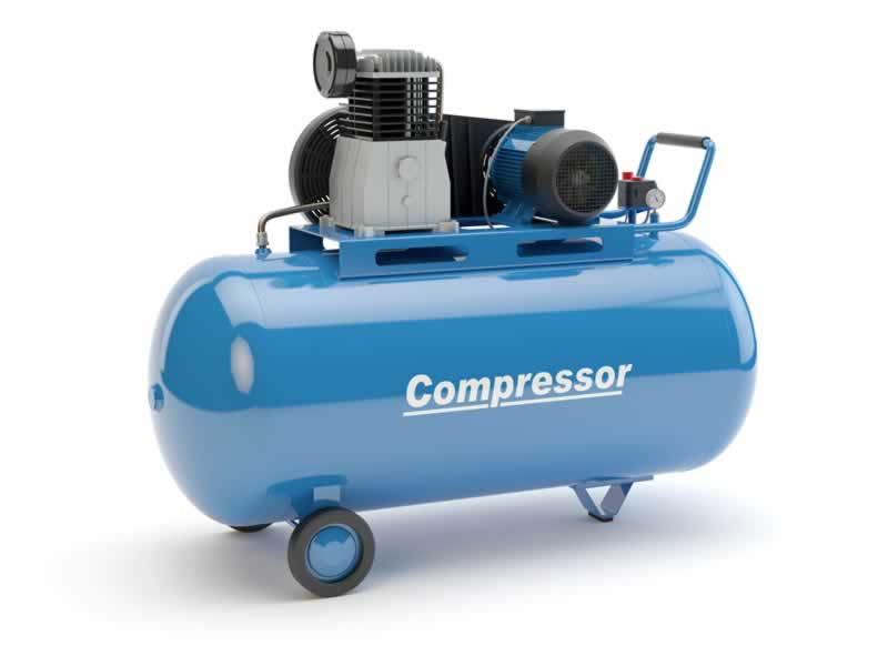 Use or Lose: A Easy Information to Utilizing an Air Compressor