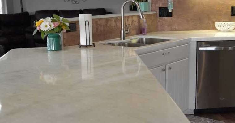 How a lot does an epoxy countertop value?