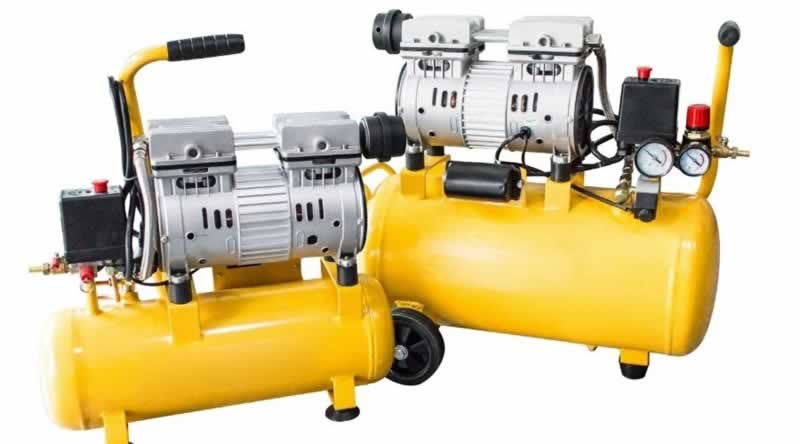 How to decide on the most effective air compressor on your particular wants