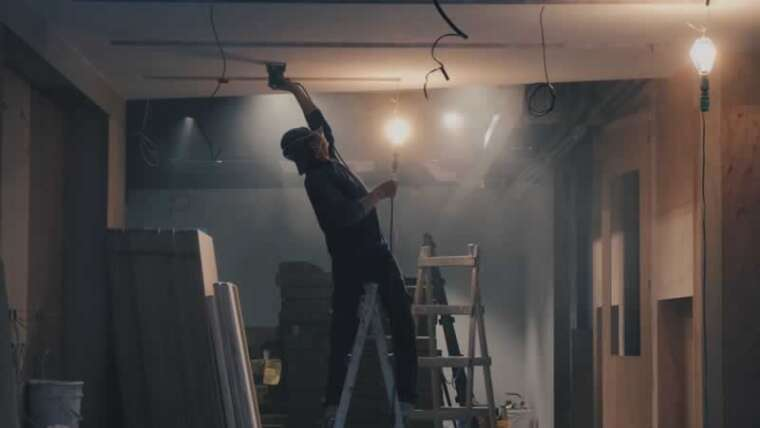 Vital duties after renovating a house