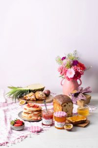 Bonne Maman spreads love on this Mom's Day