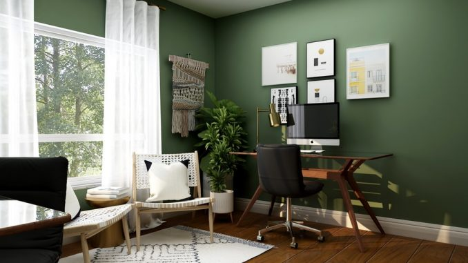 5 enjoyable causes your house furnishings and décor could make a giant distinction