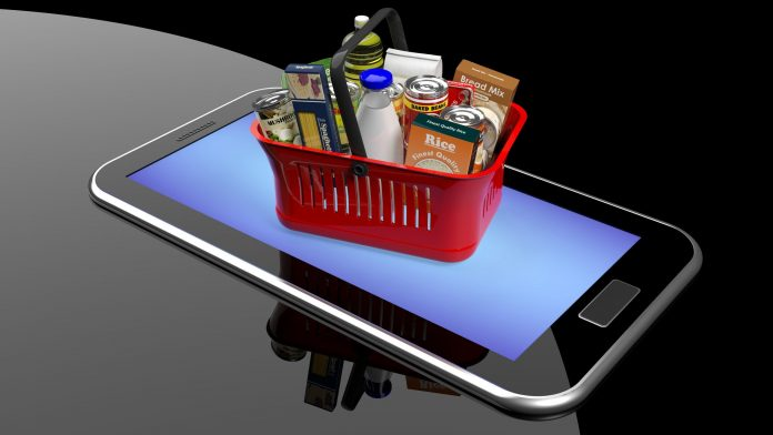 On-line grocery retailer to proceed the momentum