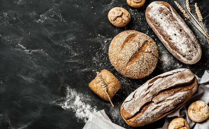 Growing style for bread and bakery
