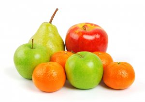 Woolworths Free Fruit for Children hits 100 million milestone
