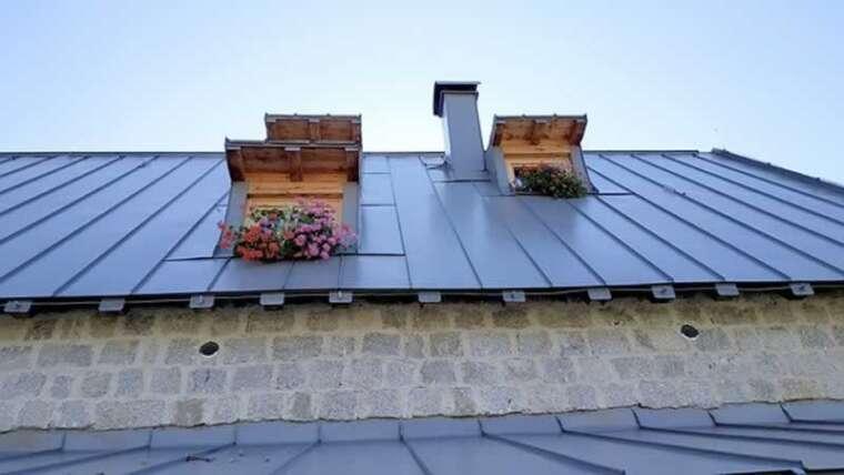 7 causes Utah owners want metallic roofing