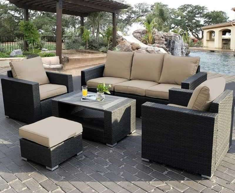 Finest Practices When Selecting Your Outside Couch Set