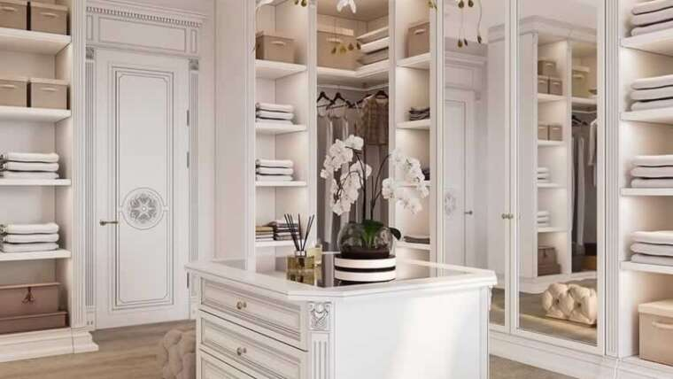 Customized Closets In Vancouver: Errors To Keep away from With Customized Stroll In Closets