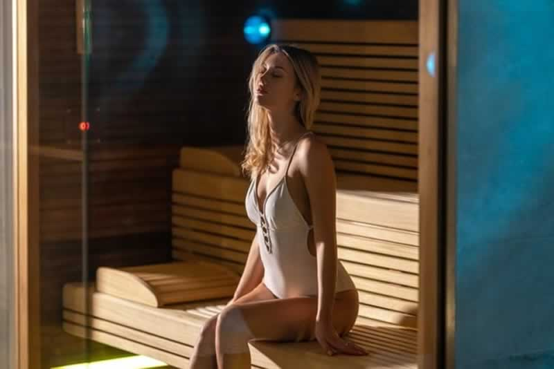 The whole lot that you must learn about residence saunas and why it's best to put money into one